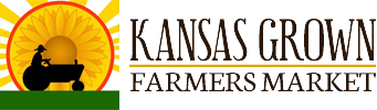Kansas Grown Farmer's Market