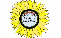 Ad Astra Soap Shop