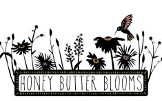 Honey Butter Blooms