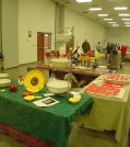 Winter Market March 7th at the Extension Building, 21st and Ridge