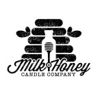 Milk and Honey Candles