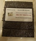 Emu Meat Pet Treats