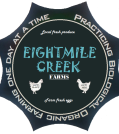 Eightmile Creek Farms- Practicing Biological Organic Farming one day at a time.